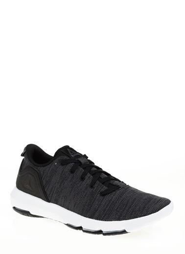 Reebok Erkek Siyah Cloudride Dm Yürüyüş Ayakkabısı BS9491 Siyah